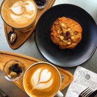 Photo prise au Tea or Coffee par Gizem le10/15/2015