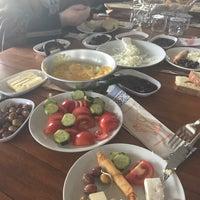 5/19/2017 tarihinde Banu Gül T.ziyaretçi tarafından Arım Balım Kahvaltı Evi'de çekilen fotoğraf