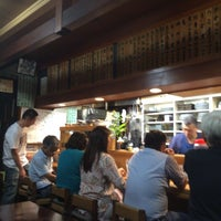 Photo taken at 直よし by KEN K. on 7/20/2014