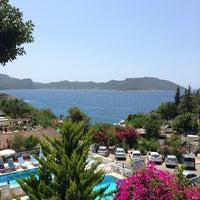 7/3/2013 tarihinde Handan Y.ziyaretçi tarafından Habesos Hotel'de çekilen fotoğraf