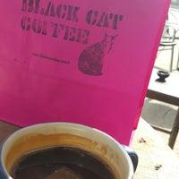11/19/2017 tarihinde Gülşah Ş.ziyaretçi tarafından Black Cat Coffee'de çekilen fotoğraf