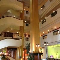 Photo taken at Royal Phuket City Hotel by Tualek R. on 11/20/2012