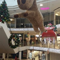 Photo taken at St George's Shopping Centre by Louise H. on 11/15/2014