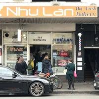 Photo taken at Nhu Lan Bakery by Mira S. on 8/26/2017
