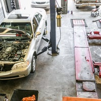 Photo taken at Millers Automotive Service by Millers Automotive Service on 4/4/2017