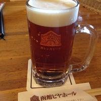 10/25/2012にSakが函館ビヤホールで撮った写真