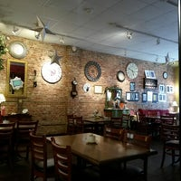 Photo taken at The Timeless Cafe by Dawn R. on 11/2/2013