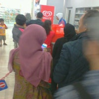 Photo taken at Carrefour by Doni S. on 7/8/2013