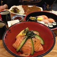 Photo taken at Tokyo Diner by Levina T. on 3/16/2013