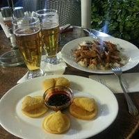 Photo taken at Djanny Restaurant by Дмитрий Т. on 6/23/2013
