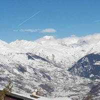 Photo taken at Parc national de la Vanoise by Snowium on 1/6/2018