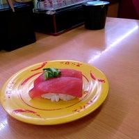 3/18/2018になつき 松.がスシロー 茅ヶ崎店で撮った写真