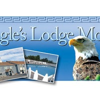 Photo taken at The Eagles Lodge Motel by The Eagles Lodge Motel on 3/17/2016