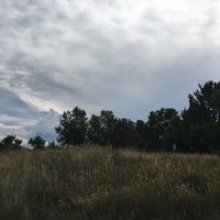 Photo taken at Sister City Park by Matthew L. on 8/21/2016