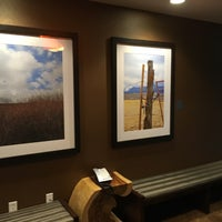 Photo taken at SpringHill Suites Denver Downtown by Matthew L. on 4/29/2016