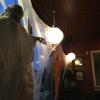 Photo taken at Sloan's Bar & Grille by Matthew L. on 10/30/2016