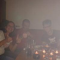 Photo taken at Grill Bar U Sama by Monika V. on 4/13/2013
