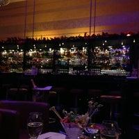 Das Foto wurde bei Sheraton Berlin Grand Hotel Esplanade von Alistair C. am 12/20/2012 aufgenommen