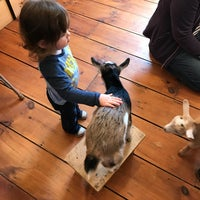 Photo taken at Jenness Farm LLC | Goat Milk Soaps by Tim P. on 4/9/2017