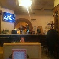 Снимок сделан в Кав'ярня на Соборній пользователем Вадим Б. 11/28/2012