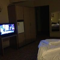 2/28/2013 tarihinde Abdurrahman K.ziyaretçi tarafından Es Albatros Hotel'de çekilen fotoğraf
