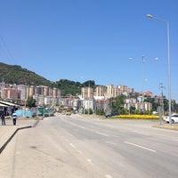 Photo taken at Giresun Otomobil Sanayi by Abdurrahman K. on 7/12/2013