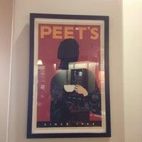 Photo taken at Peet's Coffee & Tea by Hillari M. on 1/10/2013