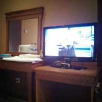 Photo taken at Hotel Banjarmasin International (HBI) by Deded S. on 7/12/2014