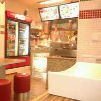 Photo taken at Pizza Company by Ježčí V. on 11/10/2012