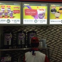 Photo taken at Circle K by Faiz on 1/7/2015