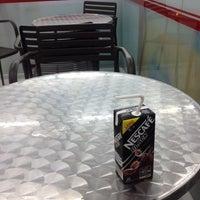 Photo taken at Circle K by Faiz on 9/22/2014
