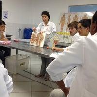 Foto tirada no(a) FPB - Faculdade Internacional da Paraíba por Erika M. em 11/26/2012