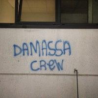 Photo taken at Damassa by Layla J. on 9/9/2013