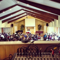 Photo taken at East Ridge SDA Church by Aaron C. on 12/8/2012
