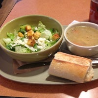 Photo taken at Panera Bread by Jessica D. on 7/20/2013