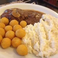 Foto tirada no(a) Restaurante das Artes por Marcel H. em 12/19/2013