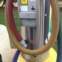 Photo taken at The Original $3 Car Wash by Willmarie M. on 11/9/2012