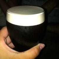 Photo taken at Shamrock Irish Pub by Georgina Lorena B. on 11/30/2012