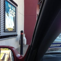 Photo taken at Jack in the Box by DJmo P. on 11/28/2012