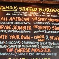 Photo taken at The Stumble Inn by Lindsay on 6/23/2013