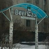 Снимок сделан в BeerEza пользователем Юрий З. 2/7/2014