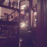 Photo taken at La Calderon 80 by Taner on 11/11/2012