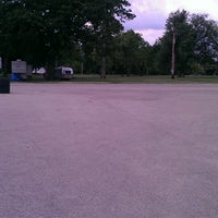 Photo taken at Winfield Fairgrounds by Tony H. on 7/21/2013