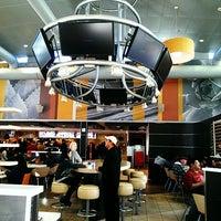 Photo taken at Viva McDonald's by Tony H. on 12/28/2012