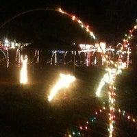 Photo taken at Paul Hopkins Community Park by Johnny B. on 12/23/2012