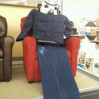 Photo taken at Walmart Supercenter by Michael P. on 1/21/2013