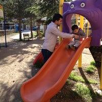 Photo taken at Sodes Parkı by aydoğan a. on 4/28/2013