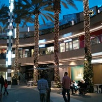 Photo taken at Nordstrom Santa Monica by Elias J. on 12/26/2012