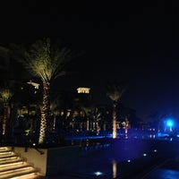 Photo taken at Turquoiz تركواز by Omar AlMulla on 3/3/2013