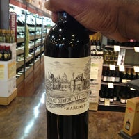 Photo taken at Total Wine & More by Andrae P. on 6/20/2013